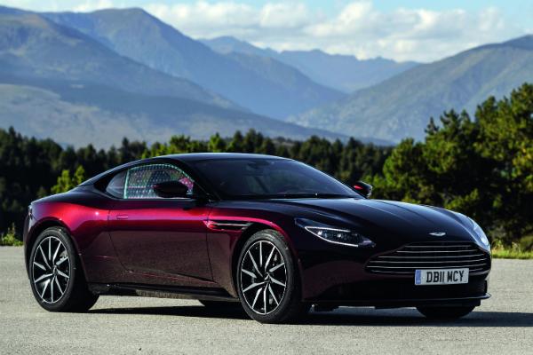 Kuwait-backed Aston Martin plans London listing - Gulf Business