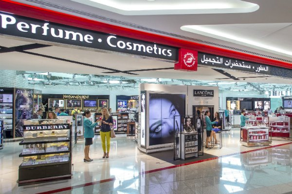Dubai Duty Free Returns To Sales Growth In 2017 Gulf Business