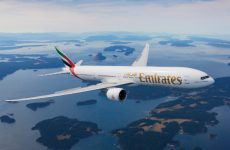 Dubai's Emirates restores capacity on some US routes