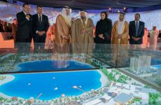 Sharjah, Eagle Hills venture to build three projects worth $735m