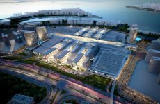 Dubai's Nakheel awards $1.14bn contract for 'Middle East's largest mall'