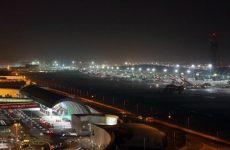 Dubai International Airport sees 5.5% increase in 2017 passenger traffic