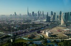 UAE non-oil economic growth slows slightly in Q1
