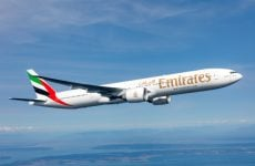 Dubai's Emirates announces new Auckland route via Bali