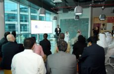 New Islamic start-up incubator launched in Dubai