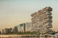 Dorchester Collection to manage luxury property on Dubai's Palm