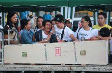 Kuwait court sentences couple to death for Filipina freezer murder