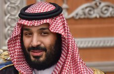 Saudi prince seeks to reassure investors after corruption crackdown