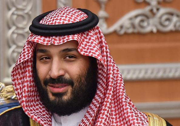 Former Siemens CEO appointed adviser to Saudi crown prince