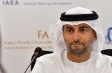 UAE energy minister says will continue supply cuts until market is re-balanced