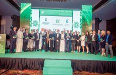 GCC's best CSR teams recognised