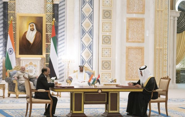 UAE's ADNOC awards 10% stake in offshore concession to