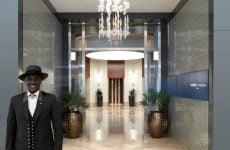 UAE's first Swissôtel hotel opens in Dubai