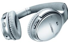 Review: Bose QuietComfort 35 II