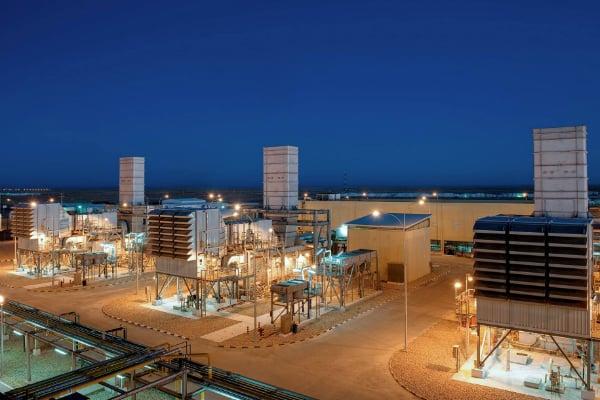 Saudi Ma'aden hires Korea's Daelim to build SAR3 35bn