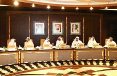 UAE to freeze federal fees for three years