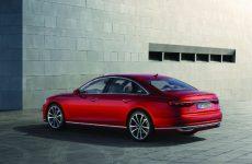 Car review: Audi A8