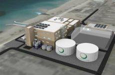 Dubai's DEWA awards $237.1m contract for desalination plant