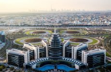 Dubai Silicon Oasis Authority revenues up 11.2% to Dhs590m