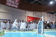 Dubai Holding appoints new CFO in management reshuffle