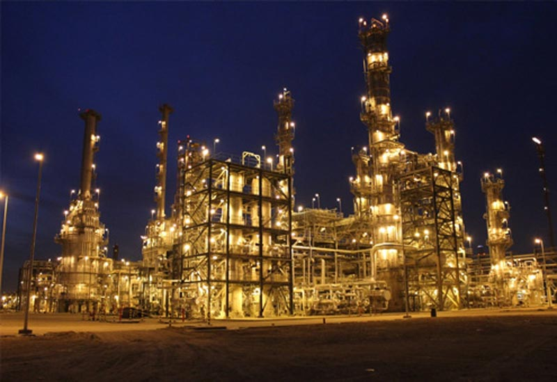 Saudi Arabia's Farabi Petrochemicals said to shortlists