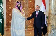 Saudi, Egypt sign $10bn deal for mega-city in Sinai