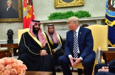 Trump to discuss missing journalist Khashoggi with Saudi