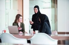 Why now is a great time to be a female entrepreneur in the UAE