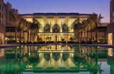 Kempinski opens latest hotel in Muscat