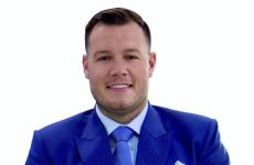A week in the life of: Lewis Allsop, CEO, Allsopp & Allsopp