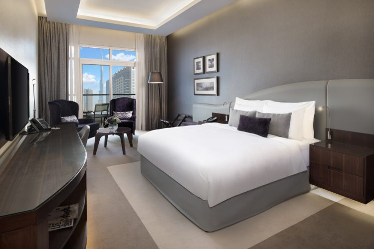 Radisson Blu Hotel Dubai Waterfront opens in Business Bay
