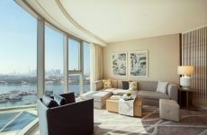 Abu Dhabi's Rotana opens new Dubai Creek hotel