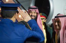 Saudi crown prince goes West to woo allies, but could it be a tough sell?
