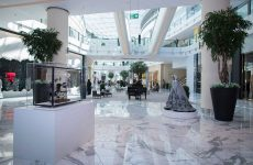 Dubai Mall's newly expanded Fashion Avenue now open