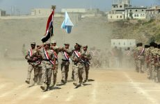 Yemen's Houthis and Saudi Arabia in secret talks to end war
