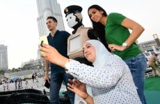 Dubai aims to remove police officers from streets