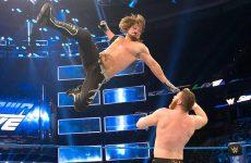 Mega wrestling event set to be hosted in Jeddah next month