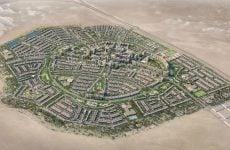 Abu Dhabi's Aldar launches $2.72bn community on Dubai border