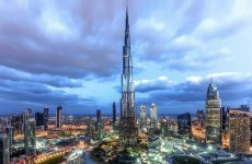 Dubai receives 2% more tourists in Q1 2018