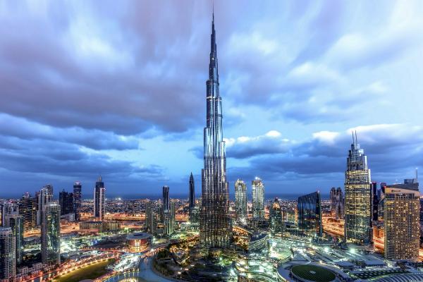 Dubai's Burj Khalifa ranked among world's top 10 most popular destinations  - Gulf Business