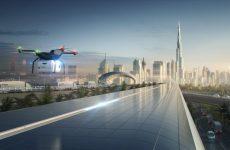 Pictures: Dubai's DP World, Virgin Hyperloop One partner for cargo venture