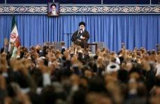 Iran says US is pushing Riyadh to confront Tehran