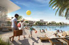Dubai's Majid Al Futtaim launches $3.81bn community with giant lagoon