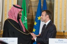 Saudi crown prince ends France visit with $18bn of draft deals