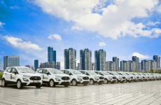 Car rental service Udrive launches in Abu Dhabi