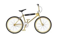 Dior Homme and Bogarde unveil another limited-edition bike