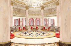Opening soon: Emerald Palace Kempinski Dubai