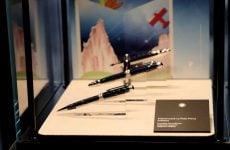 Montblanc debuts Le Petit Prince collection in Dubai
