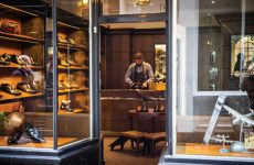 Northamptonshire's star shoemakers