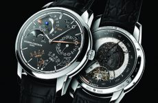 Why bespoke remains the ultimate luxury watch experience